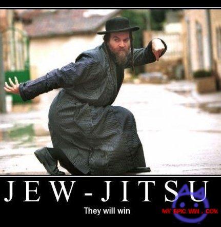 jew-jitsu